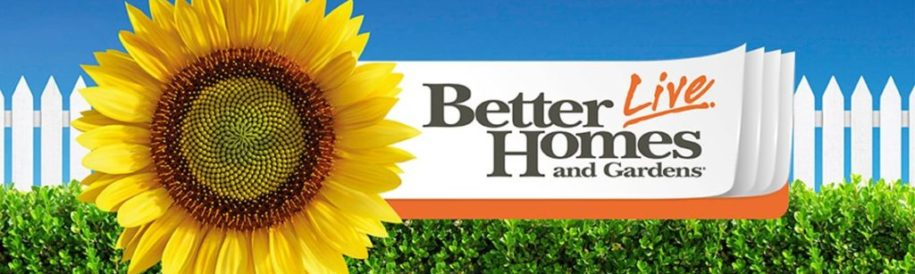 The Better Homes and Gardens LIVE Home Show